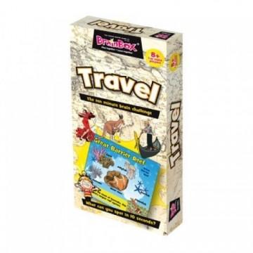 BrainBox - Travel
