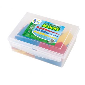 Gigo Attribute Logic Blocks (65 Pieces)