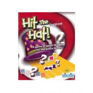 Hit The Hat Express Game Kod Kod