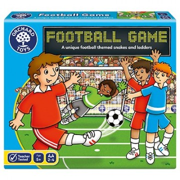 Orchard Toys Game - Football Game