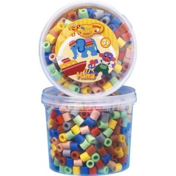 HAMA - Maxi - 600 bead tub (mixed 69)