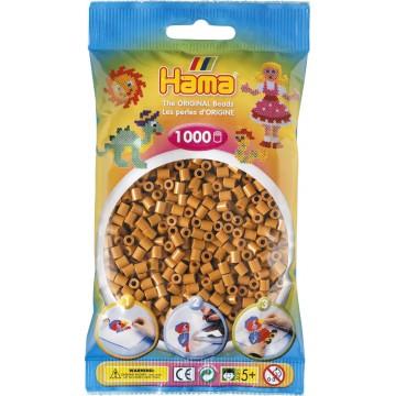 HAMA - Midi - 1,000 bead bag (light brown)