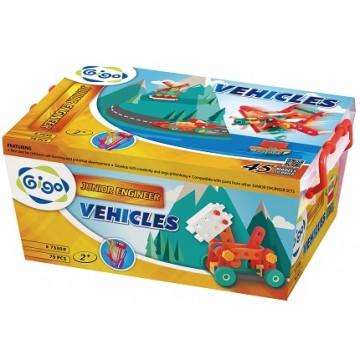 Junior Engineer - Vehicles