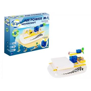 Green Energy - Air Power M1