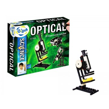 Experiments - Optical