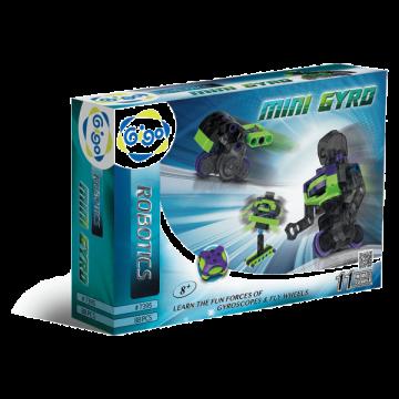 Robotics - Mini Gyro