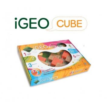 Genii IGEO  - CUBE
