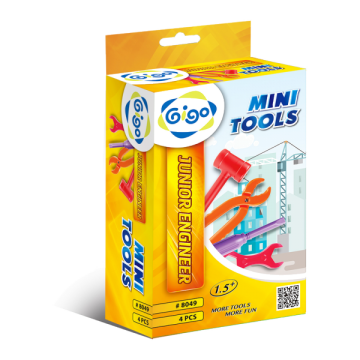 Junior Engineer - Tool Set