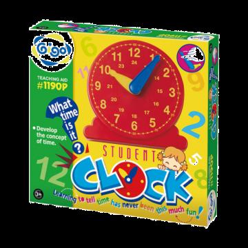 Gigo Student Clock