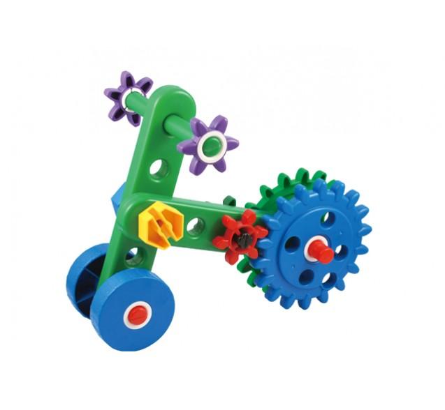 Motor Skills and Coordination