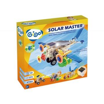 Green Energy - SOLAR MASTER