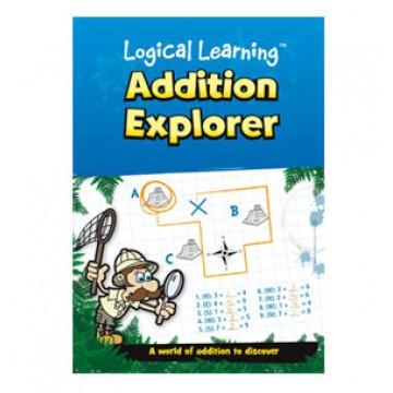 Logical Learning Addition Explorer