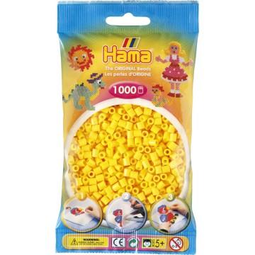 HAMA - Midi - 1,000 bead bag (yellow)