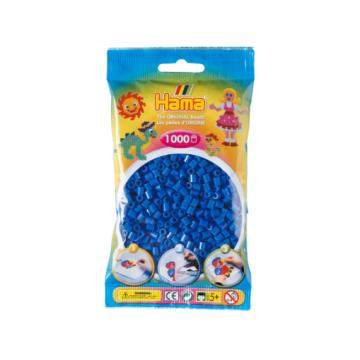 HAMA - Midi - 1,000 Beads - light Blue