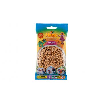 HAMA - Midi - 1,000 Beads - Tan