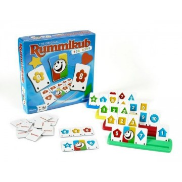 Rummikub - for Kids