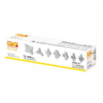 Free Style 100 Grey