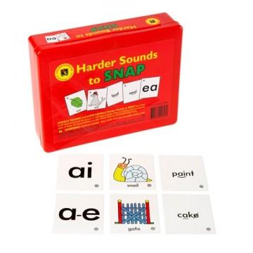 Snap - Harder Sounds
