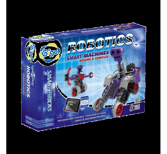Kids Coding (Robotics)