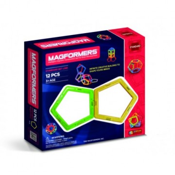 Magformers - Pentagon Set (12pc)
