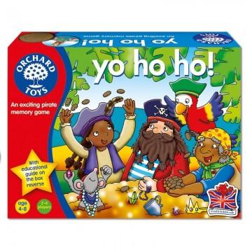 Orchard Toys Game - Yo Ho Ho