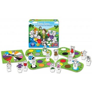 Orchard Toys Game - Baa Baa