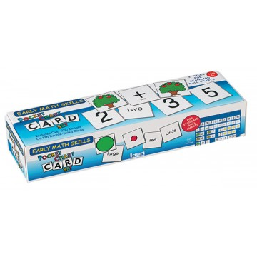 Patch - Pocket Chart Cards - Early Math Skills