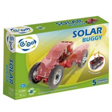 Green Energy - Solar Buggy